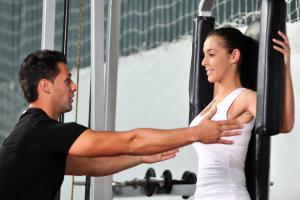 Как стать тренером по фитнесу?